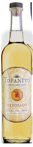 Topanito Reposado Tequila